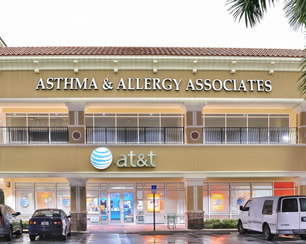 West Kendall Asthma and Allergy Office