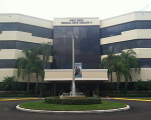 Boca West Asthma and Allergy Office