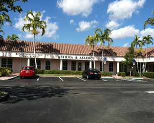 Plantation Asthma and Allergy Office
