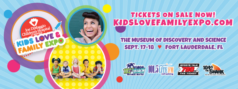 Kids Love & Family Expo