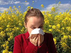 Allergies: Prevention is the Best Medicine