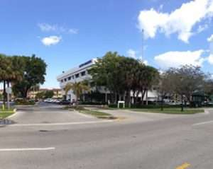 Aventura Office Location
