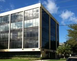 Coral Springs Office Location
