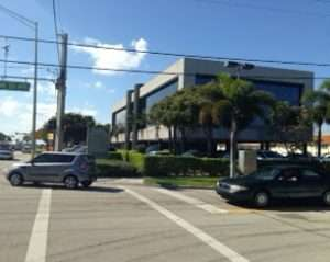 Fort Lauderdale Office Location