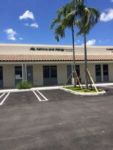 Miami Lakes Office Location