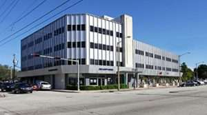 Coral Gables Office Location